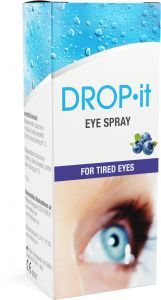 Drop-it Ögonspray 10 ml