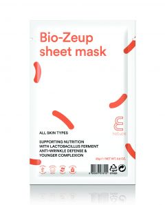E Nature Bio Zeup Sheet Mask 25 g