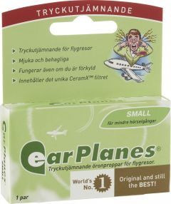 Earplanes Small