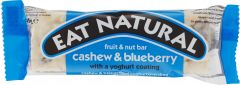 Eat Natural Cashew & Blueberry 45 g