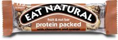Eat Natural Chocolate And Orange 45 g