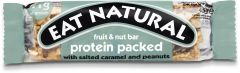 Eat Natural Salted Caramel And Peanuts 45 g