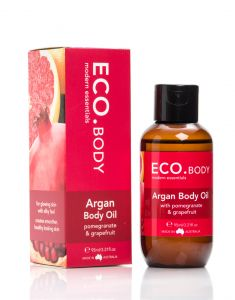 ECO Argan Body Oil 95 ml