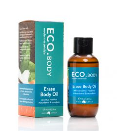 ECO Erase Body Oil 95 ml
