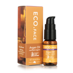 ECO Organic Argan Face Oil 15 ml