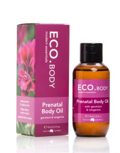ECO Prenatal Body Oil 95 ml