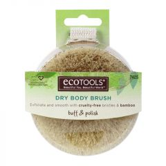 Eco Tools Dry body brush 100 g