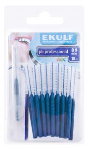 EKULF pH professional 0,9 mm