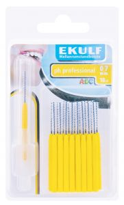 EKULF pH Professional 0,7mm 18 st