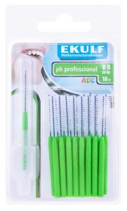 EKULF pH Professional 0,8mm 18 st