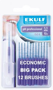 EKULF PH Professional PH Professional 1,1mm 12 st