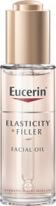 Eucerin Easticity + filler facial oil