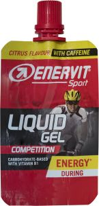 Enervit Liquid gel competition 60 ml
