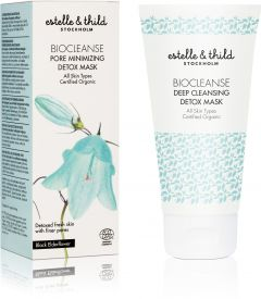 Estelle & Thild Biocleanse detox mask 75 ml