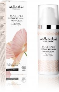Estelle & Thild Biodefense night cream 50 ml