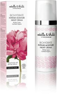 Estelle & Thild Biohydrate night cream 50 ml