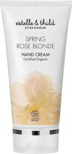 Estelle & Thild Spring rose hand cream 50 ml
