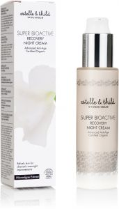 Estelle & Thild Super bioactive night cream 50 ml