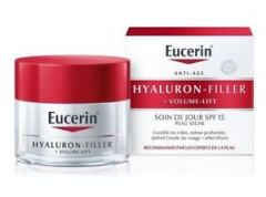 Eucerin HF Volume-lift day cream dry 50 ml