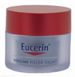 Eucerin HF Volume-lift night cream 50 ml