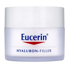 Eucerin Hyaluron-filler day cream dry 50 ml