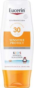Eucerin Kids mineral sun lotion spf 30 150 ml
