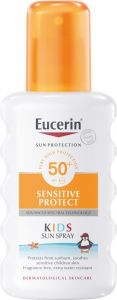 Eucerin Kids sun spray spf 50+ 200 ml