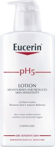Eucerin Ph5 lotion utan parfym 400 ml