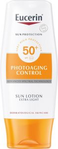 Eucerin Photoaging control extra light spf50 150 ml