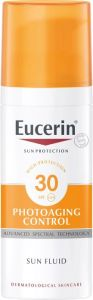 Eucerin Photoaging control sun fluid spf 30 50 ml
