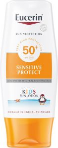 Eucerin Sun kids lotion spf 50+ 150 ml