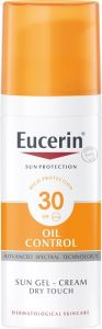 Eucerin Sun oil control dry touch spf 30 50 ml