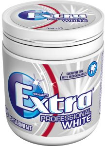 Extra Professional white 84 g