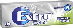 EXTRA White Melon Mint 14 g