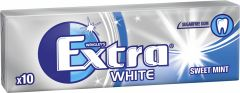 EXTRA White Sweet Mint 14 g