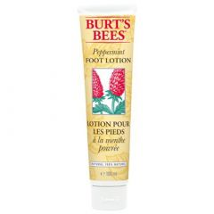 Burt's Bees Foot Lotion Peppermint 100 ml