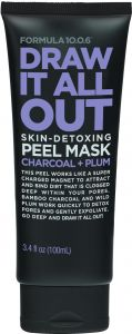 Formula 10.0.6 Draw It All Out Peel Mask 100 ml