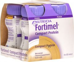 Fortimel Compact Protein Mocca 4 x 125 ml
