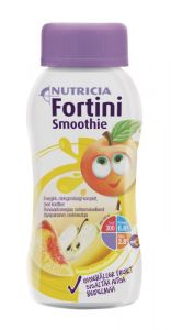 Fortini Smoothie Sommarfrukt 200 ml