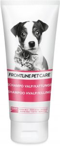 Frontline Pet Care Schampo Valp och Kattunge 200 ml