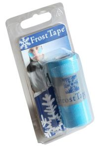 Frost Tape rulle 7 cm x 80 cm