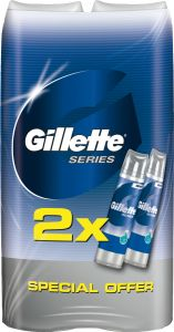 Gillette Sensitive gel 200 ml