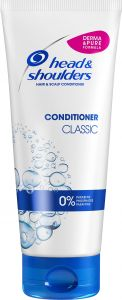 Head & Shoulders Classic Clean Conditioner 220 ml