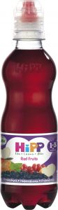 Hipp Red fruits sport cap 300 ml