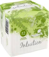 Intuition Dambinda ultra super 12 st