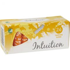Intuition Tamponger super 61 g