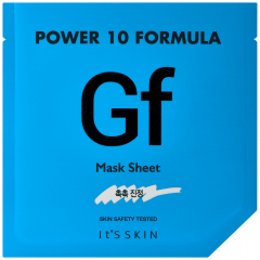 It'S Skin Power 10 Formula Mask Sheet Gf