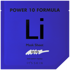 It'S Skin Power 10 Formula Mask Sheet Li