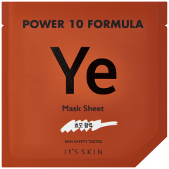 It'S Skin Power 10 Formula Mask Sheet Ye