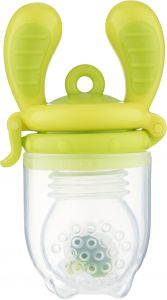 Kids Me Food Feeder Lime 6m+ 1 st